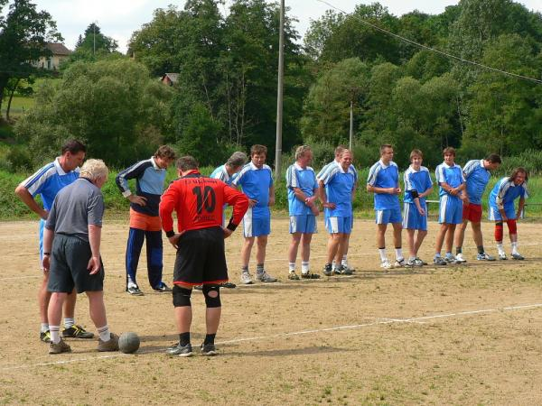 Foto z turnaje